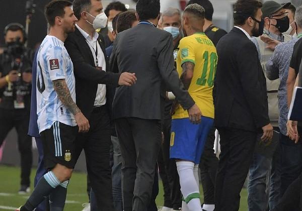 Anvisa prova que membro da delegação argentina falsificou documento para entrar no Brasil