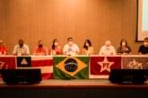 PT Bahia discute construção partidária e preparação para eleições 2022 em reunião na Alba