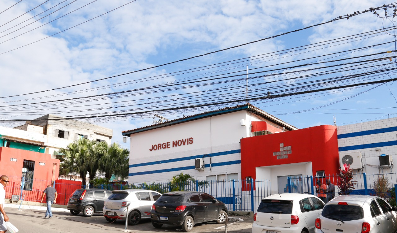 Outubro Rosa: Hospital Jorge Novis oferece consultas e exames neste sábado (09) voltados para a saúde feminina