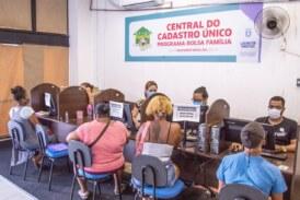 Atualização do CadÚnico é indispensável para beneficiários de programas sociais; confira o calendário em Lauro de Freitas