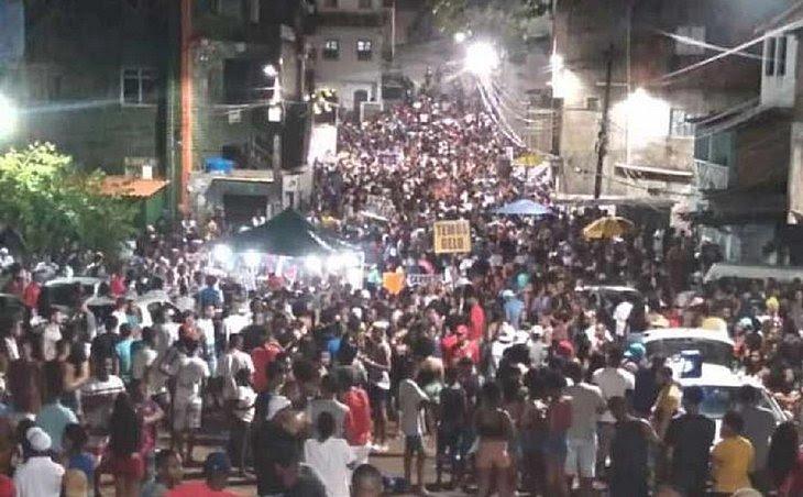 """Rui Costa anuncia proibição de festas do tipo """"paredão"""" na Bahia"""