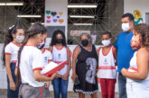 Poemas de estudantes da rede municipal de Lauro de Freitas representam a Bahia na semifinal nacional da Olimpíada de Língua Portuguesa