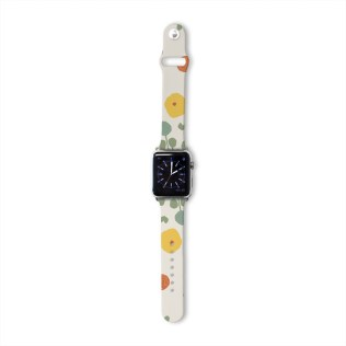 Apple Watch Strap (Ranunculas)