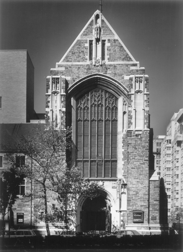 Architecture Lionel Freedman Archives