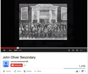 john oliver youtube