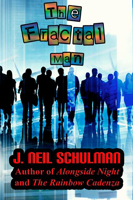J  Neil Schulman completes new novel [UPDATED] – Prometheus Blog