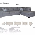 2052 Model Custom Made Sectional Sofa Condo Love Chair And A Half Chair L Furniture Kelowna