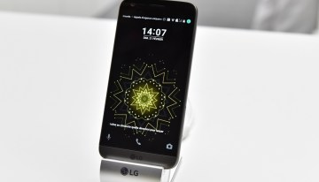 Top 5 LG Touch Screen Phones of the Market Right Now in 2016