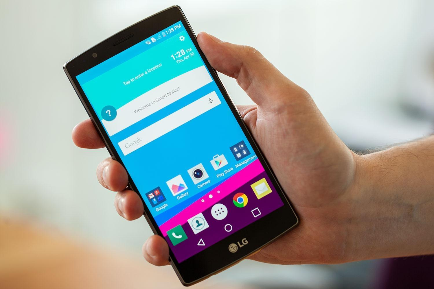 LG G4 Mobile Specification - 16-MP Primary Camera, 3000 mAh Battery and More