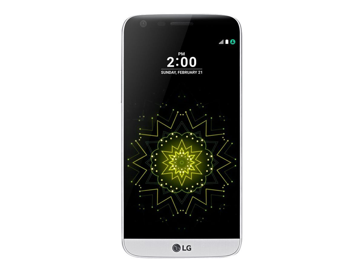 LG G5 Mobile Specification - Wide-Angle Camera Sensors, Stunning Quad HD Display and More