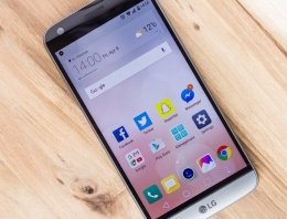 LG Phone Rate: LG G5 at $539.95 with 17% Off, LG Nexus 5X at $399 with 7% Off
