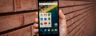 #3 in Our List of the Mesmerizing LG Android Phones - LG Nexus 5X