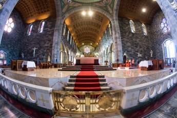 Galway - la cathédrale 3
