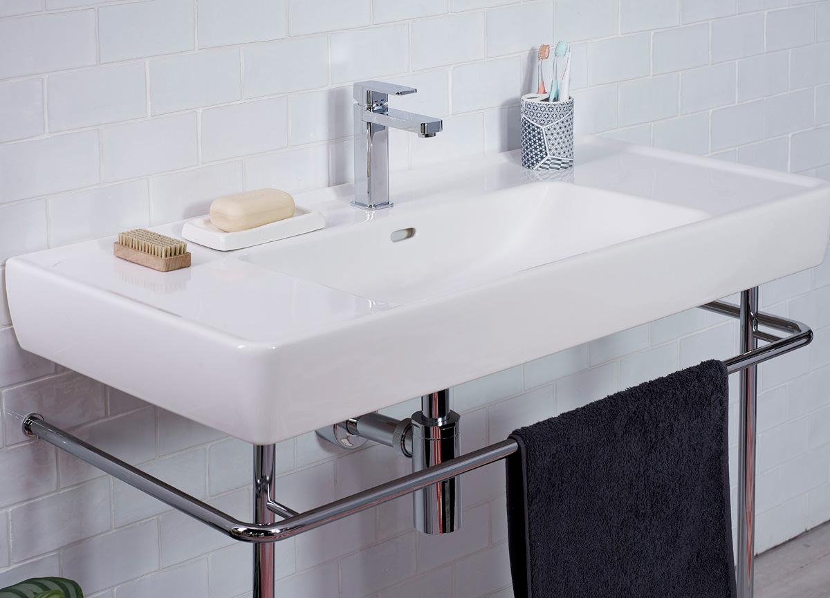 Laufen Pro A 850 x 480mm Countertop Washbasin
