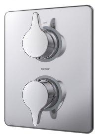 Triton Eden Dual Control Mixer Shower Valve