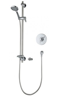 Triton Elina Concentric Built-In Thermostatic Shower Valve ...