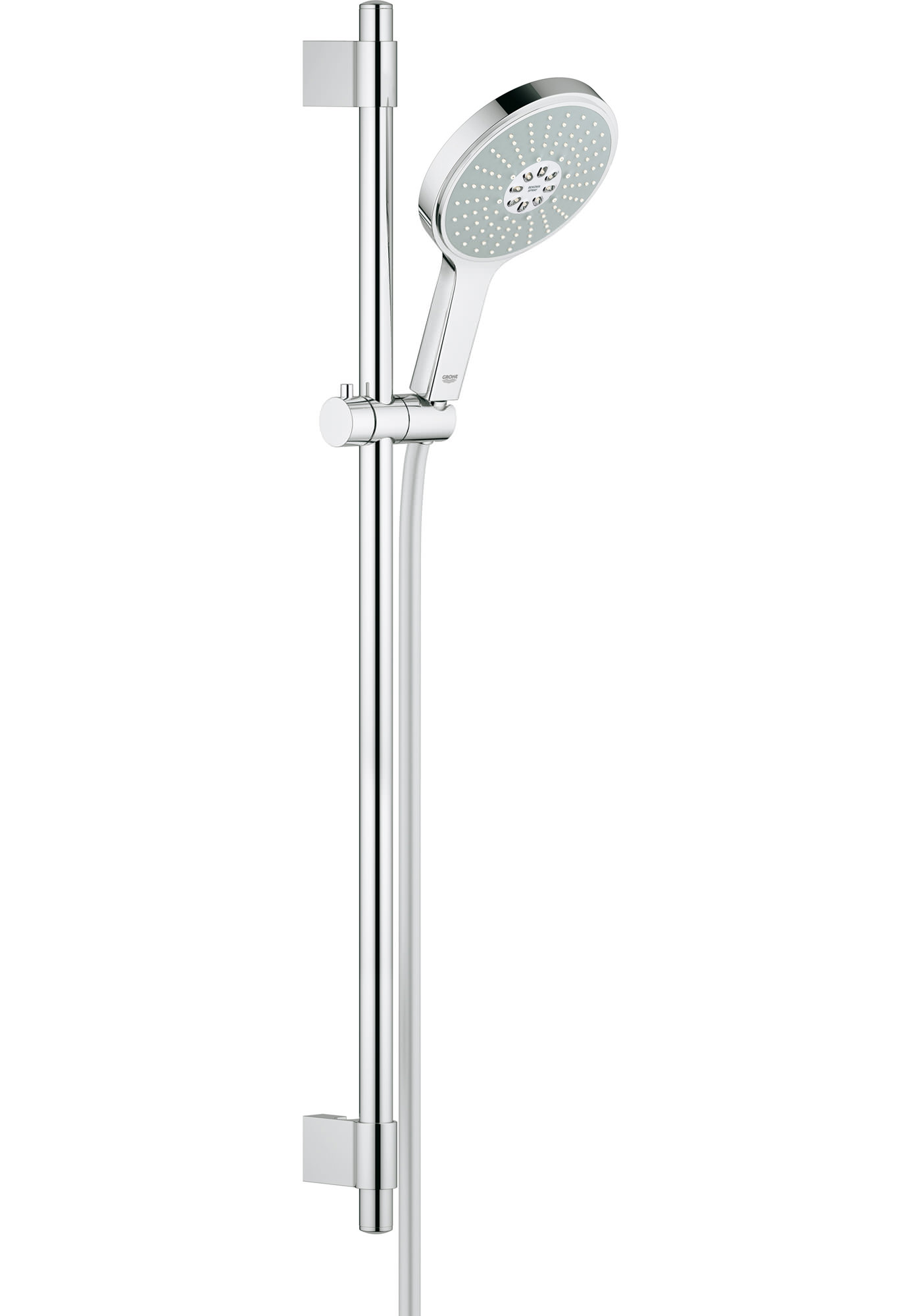 Grohe Spa Power And Soul Cosmopolitan 900mm Shower Rail Set