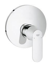 Grohe Eurosmart Cosmopolitan Single Lever Shower Mixer ...