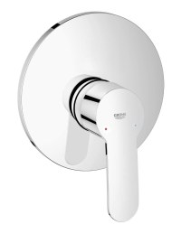 Grohe Eurostyle Cosmo Single Lever Shower Mixer Valve Trim