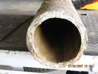 Asbestos Cement Pipe - LGAM Knowledge Base