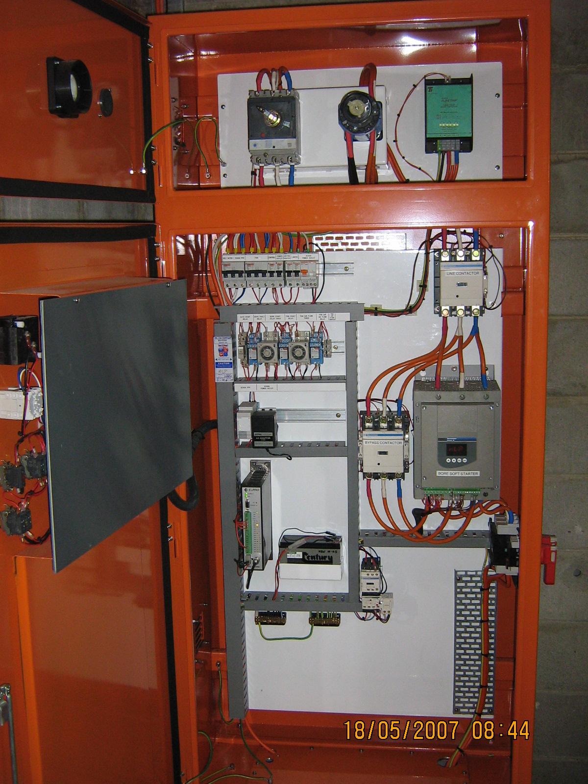 switchboard lgam knowledge base