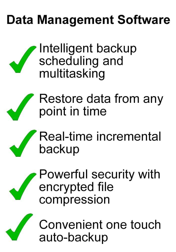 Data Management Software