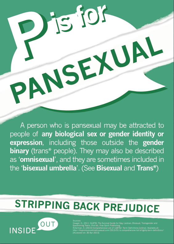 What is a pansexual person photos 14