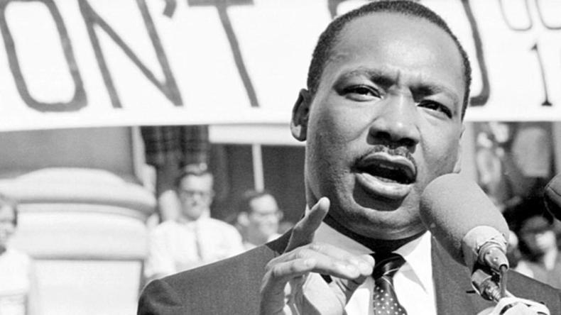 Did Martin Luther King Jr S Dream Include Lgbtq People Too Lgbtq Nation
