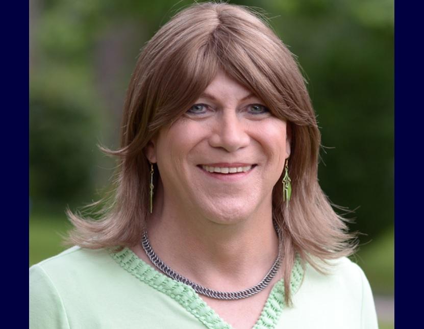 Democrat Tells Georgia S First Trans Politician That She