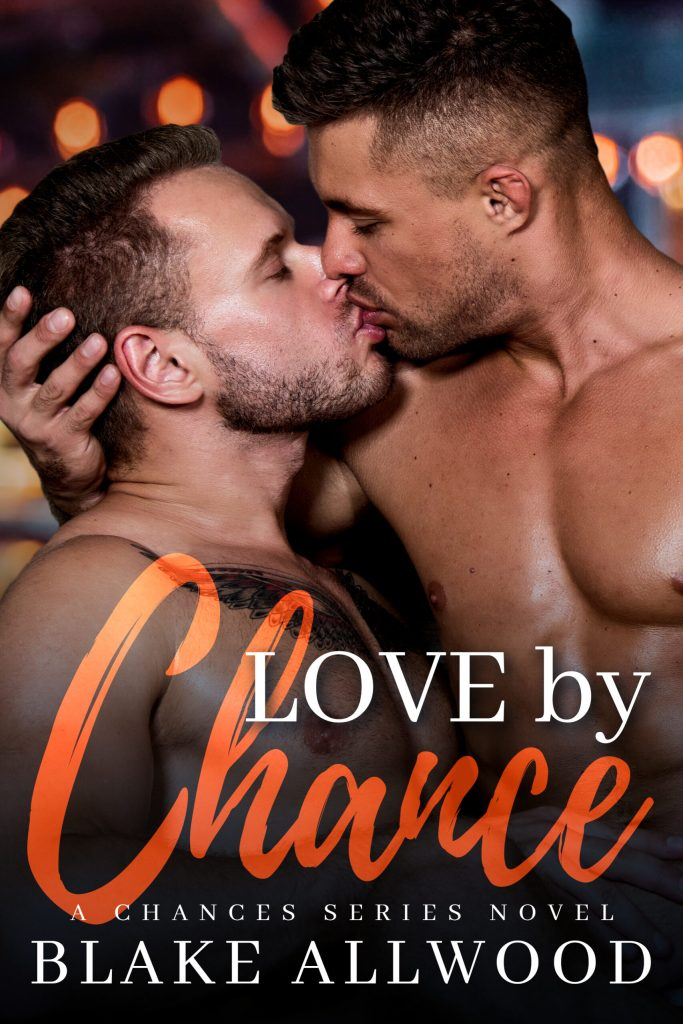 Book Cover: Love by Chance