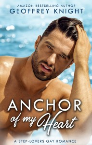Book Cover: Anchor of my Heart