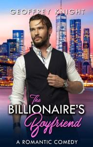 Book Cover: The Billionaire's Boyfriend: My Billionaire Book One