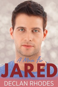 Book Cover: A Man for Jared
