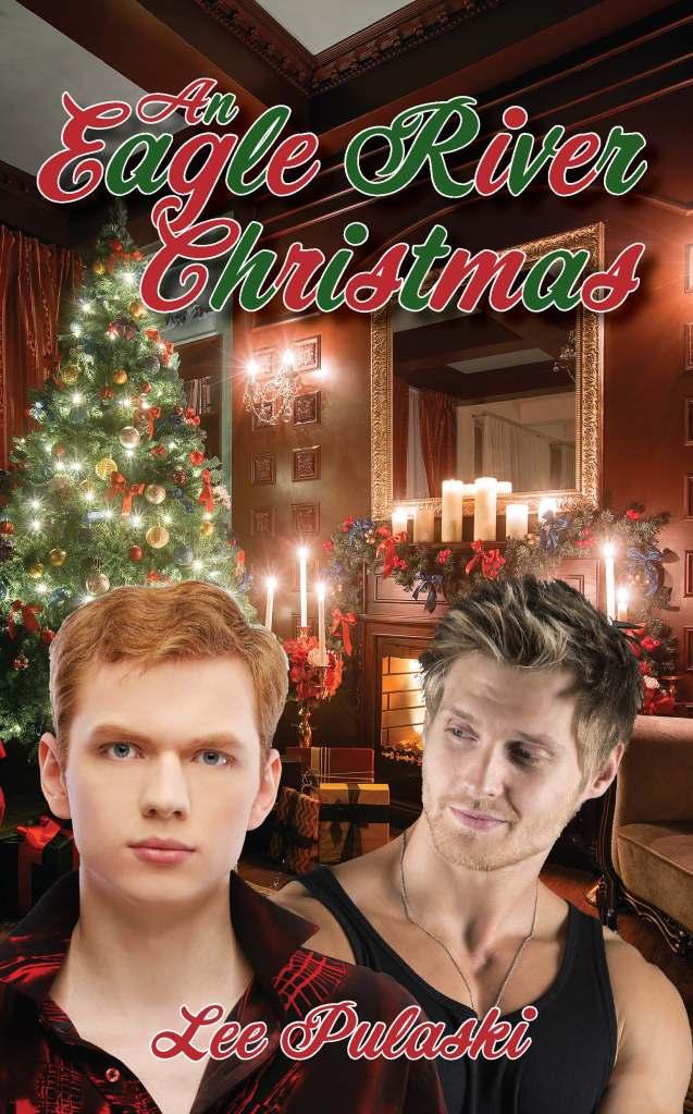 Book Cover: An Eagle River Christmas