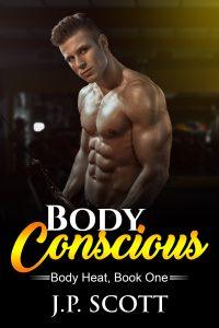 Book Cover: Body Conscious