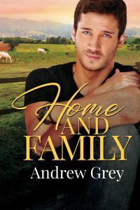 Book Cover: Home and Family