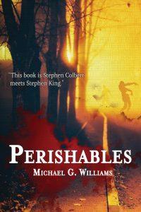 Book Cover: Perishables