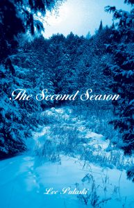 Book Cover: The Second Season