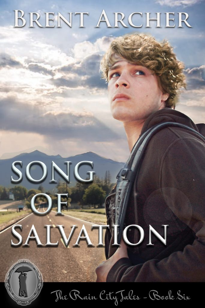 Book Cover: Song of Salvation
