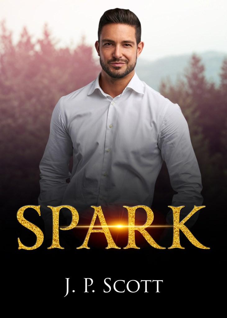 Book Cover: Spark (Burning Desire Book 1)