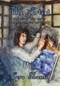 Book Cover: The Artist