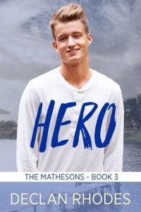 Book Cover: Hero