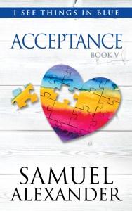 Book Cover: Acceptance
