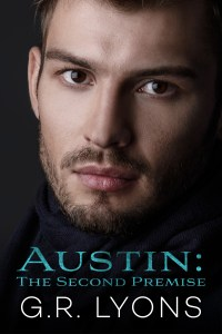 Book Cover: Austin