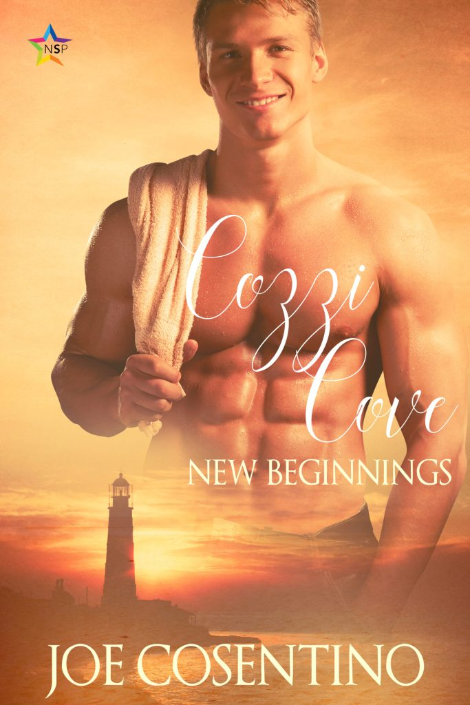 Book Cover: Cozzi Cove: New Beginnings