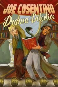 Book Cover: Drama Detective