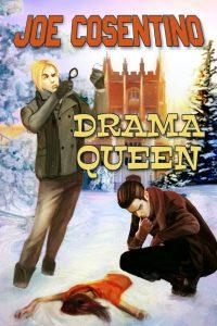 Book Cover: Drama Queen