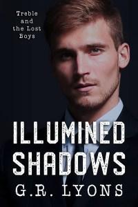 Book Cover: Illumined Shadows