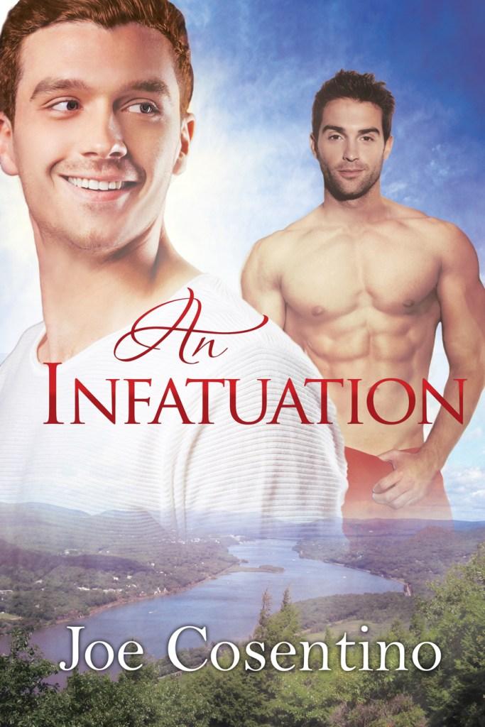 Book Cover: An Infatuation