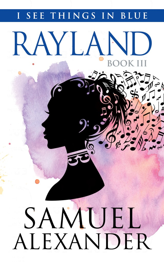 Book Cover: Rayland